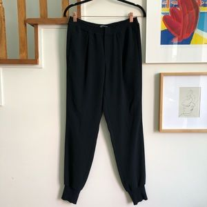 Vince Banded Cuff Jogger Pants